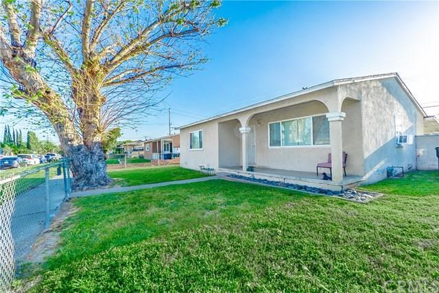 2471 S San Antonio Avenue, Pomona, CA 91766 (#DW19084550) :: eXp Realty of California Inc.