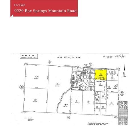 9229 Box Springs Mountain Road, Moreno Valley, CA 92557 (#IV19085530) :: Keller Williams Temecula / Riverside / Norco