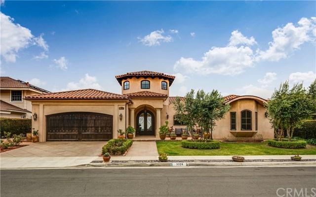 3324 Seaclaire Drive, Rancho Palos Verdes, CA 90275 (#PV19085246) :: Millman Team