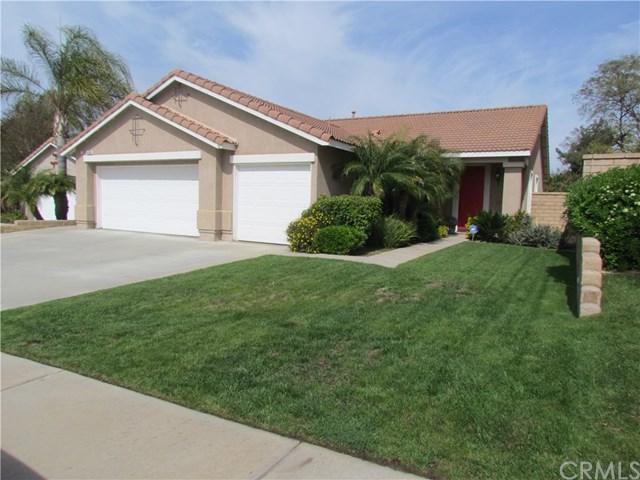 14790 Pete Dye Street, Moreno Valley, CA 92555 (#IV19085684) :: Keller Williams Temecula / Riverside / Norco