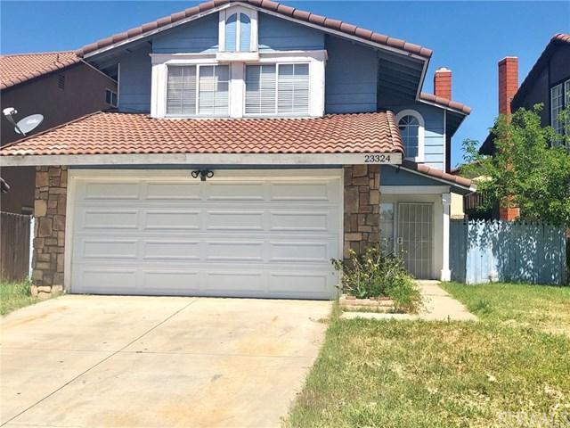 23324 Breezy Way, Moreno Valley, CA 92557 (#IV19085753) :: Keller Williams Temecula / Riverside / Norco