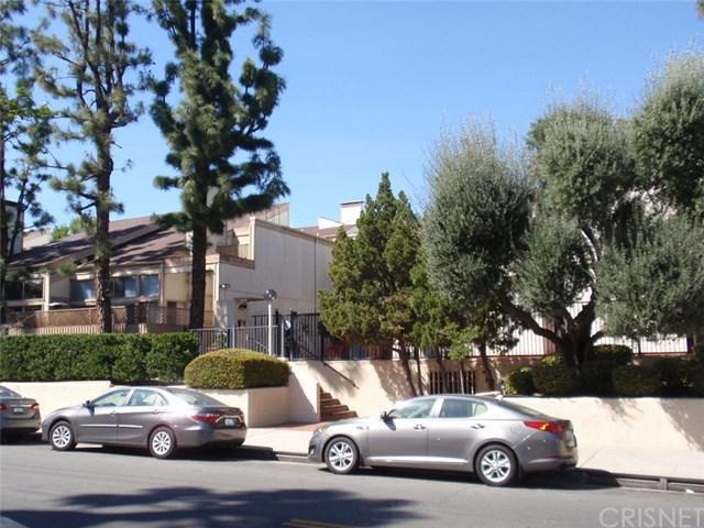 17711 Margate Street #108, Encino, CA 91316 (#SR19064570) :: eXp Realty of California Inc.