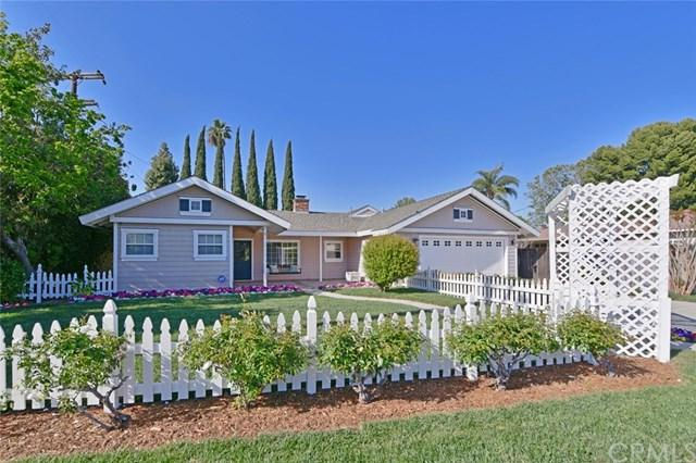 18581 Vanderlip Avenue, North Tustin, CA 92705 (#OC19085589) :: The Costantino Group | Cal American Homes and Realty