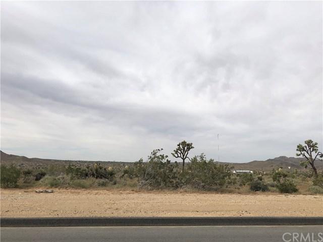 6650 La Contenta Road, Yucca Valley, CA 92284 (#JT19085821) :: RE/MAX Masters