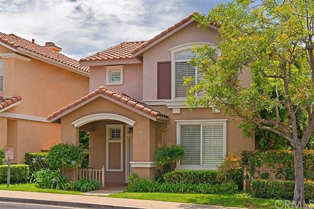 8 Paseo Fucsia, Rancho Santa Margarita, CA 92688 (#OC19081962) :: Legacy 15 Real Estate Brokers