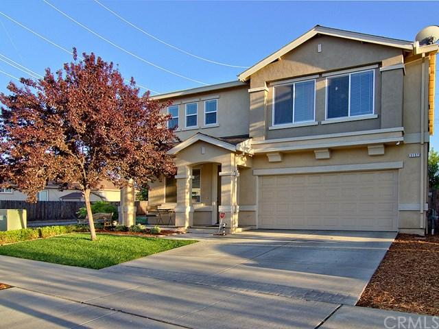 3157 Rogue River Drive, Chico, CA 95973 (#SN19066791) :: The Laffins Real Estate Team