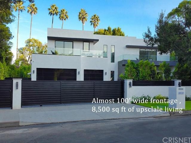 4810 Woodley Avenue, Encino, CA 91436 (#SR19084690) :: eXp Realty of California Inc.