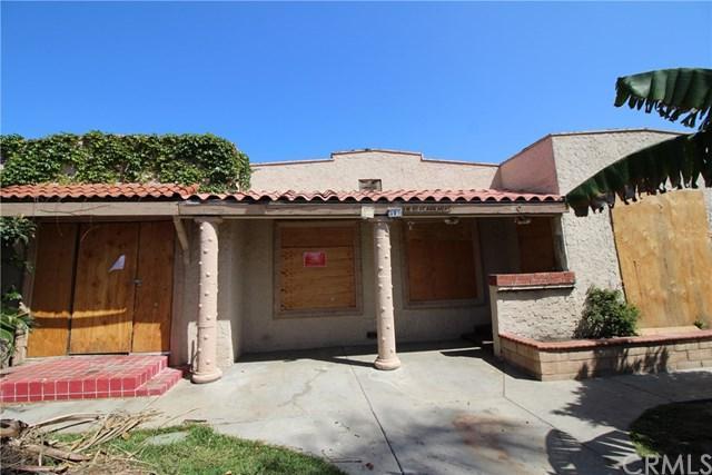 401 Harwood Place, Santa Ana, CA 92701 (#PW19086000) :: J1 Realty Group