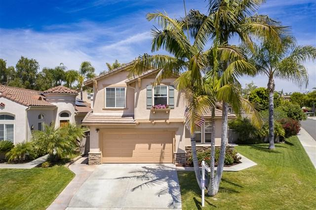 3234 Rancho Quartillo, Carlsbad, CA 92009 (#190020395) :: eXp Realty of California Inc.