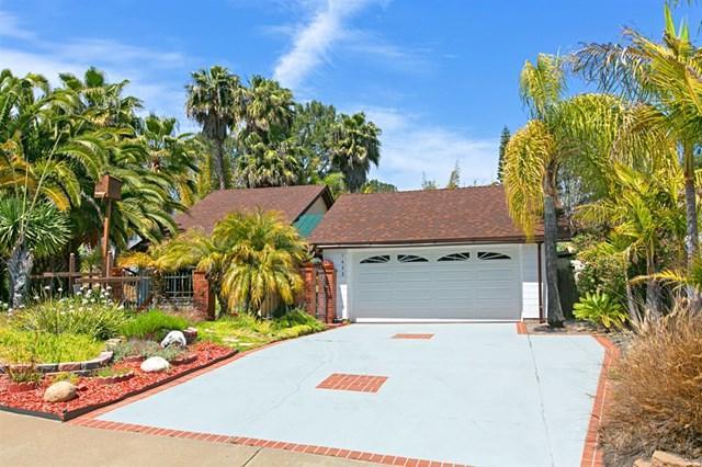 1422 Elva Terrace, Encinitas, CA 92024 (#190020399) :: The Houston Team | Compass
