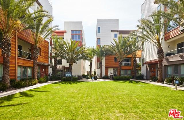 12499 Osprey Lane #2, Playa Vista, CA 90094 (#19455724) :: Team Tami
