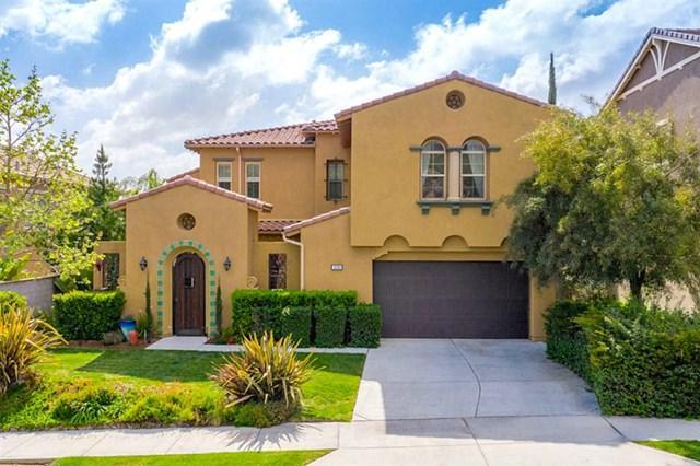 3235 Sitio Avellana, Carlsbad, CA 92009 (#190020396) :: eXp Realty of California Inc.