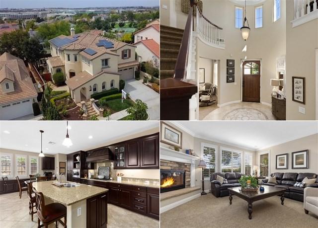 6257 Arbor Rose Drive, Carlsbad, CA 92009 (#190020402) :: eXp Realty of California Inc.