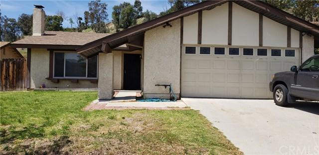 28257 Winterdale Drive, Canyon Country, CA 91387 (#CV19085262) :: Legacy 15 Real Estate Brokers