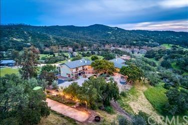 6450 Squire Knoll Road, San Luis Obispo, CA 93401 (#SP19085999) :: Nest Central Coast