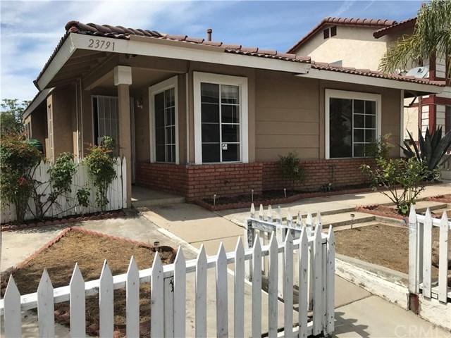 23791 Parkland Avenue, Moreno Valley, CA 92557 (#TR19086057) :: Keller Williams Temecula / Riverside / Norco