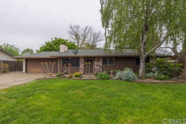 467 Mojave Court, Chico, CA 95973 (#SN19086098) :: The Laffins Real Estate Team