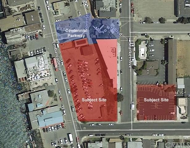 781 Market Avenue, Morro Bay, CA 93442 (#SP19086200) :: Nest Central Coast