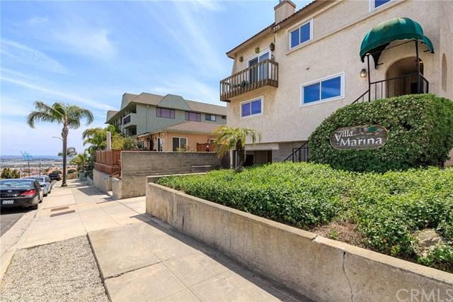 779 W 24th Street #3, San Pedro, CA 90731 (#SB19086078) :: Fred Sed Group