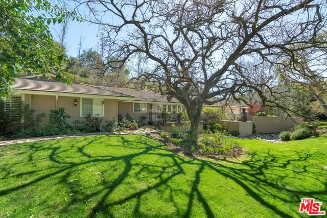 4218 Arrowhead Circle, Westlake Village, CA 91362 (#19455860) :: Fred Sed Group