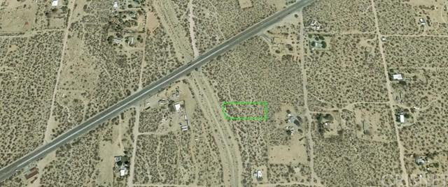 581 261-43-0-000, Morongo Valley, CA  (#SR19086233) :: Sperry Residential Group