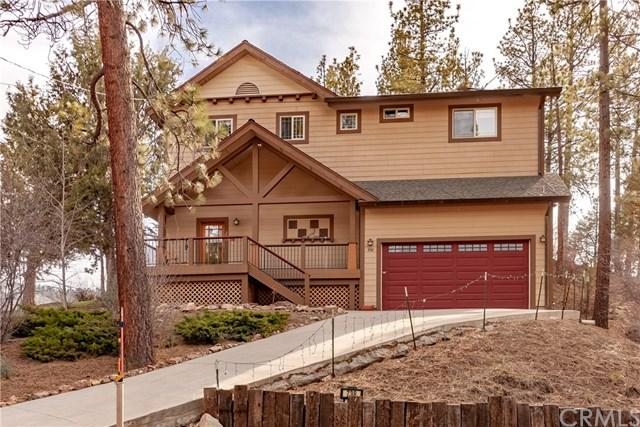 738 Tehama Drive, Big Bear, CA 92315 (#PW19084528) :: Kim Meeker Realty Group