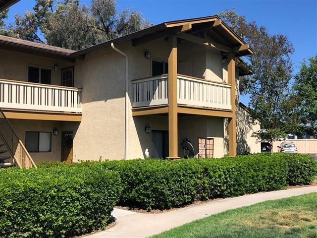 1423 Graves #214, El Cajon, CA 92021 (#190020467) :: Mainstreet Realtors®