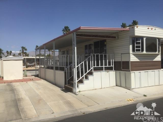 84250 Indio Springs Drive #181, Indio, CA 92203 (#219011357DA) :: J1 Realty Group