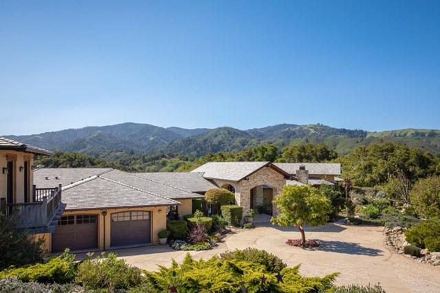 31 Rancho San Carlos Road, Outside Area (Inside Ca), CA 93923 (#ML81747387) :: Fred Sed Group