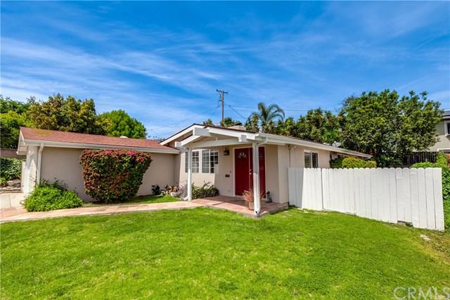 2079 W General Street, Rancho Palos Verdes, CA 90275 (#WS19086492) :: The Parsons Team