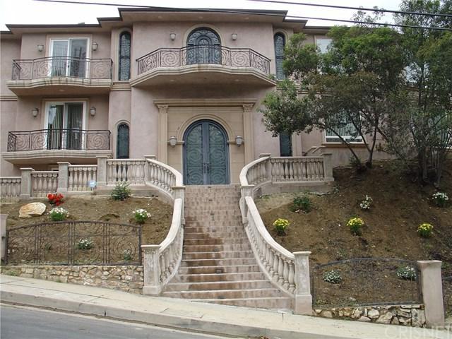 4533 Grimes Place, Encino, CA 91316 (#SR19086621) :: eXp Realty of California Inc.