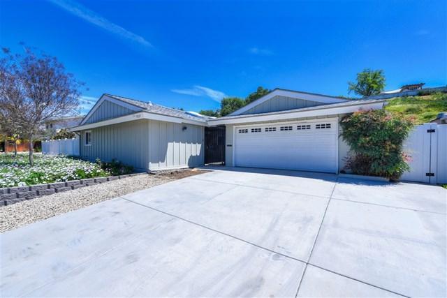 5537 Fontaine St, San Diego, CA 92120 (#190020516) :: Bob Kelly Team