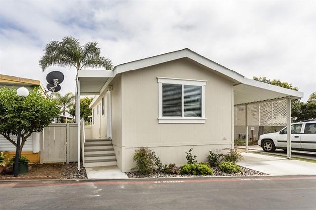 699 N Vulcan Ave #86, Encinitas, CA 92024 (#190020524) :: eXp Realty of California Inc.