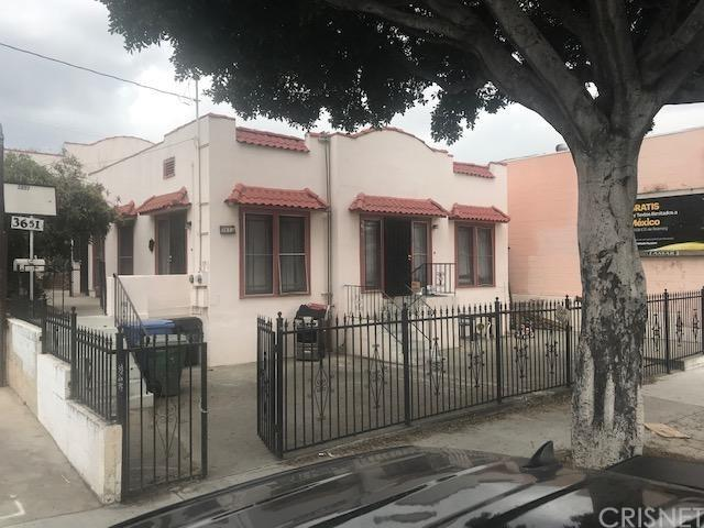 3651 Whittier Boulevard, Los Angeles (City), CA 90023 (#SR19086754) :: eXp Realty of California Inc.