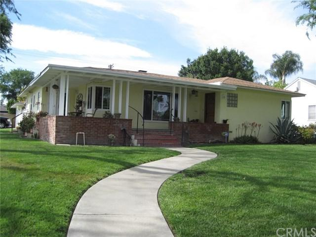 1809 Westwood Place, Pomona, CA 91768 (#EV19086263) :: Cal American Realty