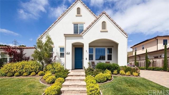 364 Sage Street, San Luis Obispo, CA 93401 (#SP19086076) :: Nest Central Coast