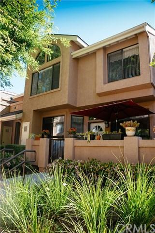 5722 E Stillwater Avenue #72, Orange, CA 92869 (#PW19081809) :: J1 Realty Group