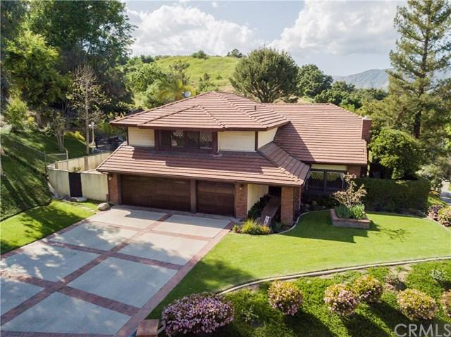911 High Country Drive, Glendora, CA 91740 (#CV19085768) :: RE/MAX Innovations -The Wilson Group