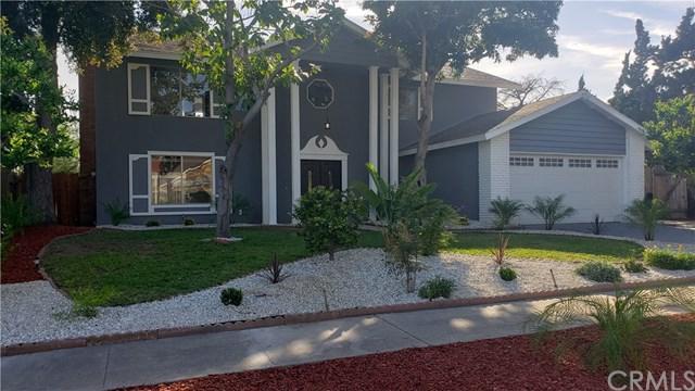 679 Cliffwood Avenue, Brea, CA 92821 (#CV19086835) :: The Darryl and JJ Jones Team