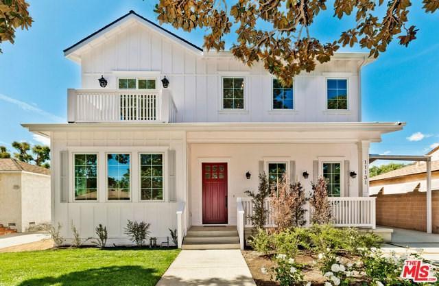 11131 Barman Avenue, Culver City, CA 90230 (#19456068) :: eXp Realty of California Inc.