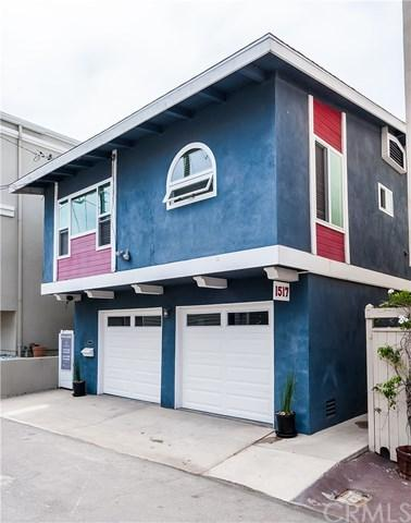 1517 Crest Drive, Manhattan Beach, CA 90266 (#SB19086910) :: eXp Realty of California Inc.