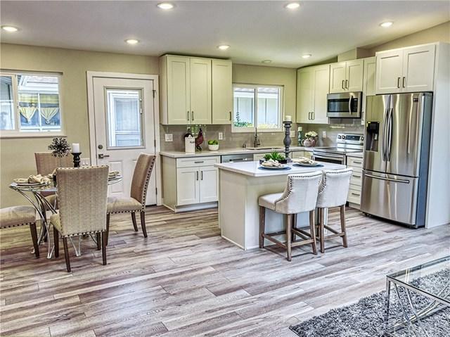 516 Calle Aragon A, Laguna Woods, CA 92637 (#OC19084461) :: Allison James Estates and Homes