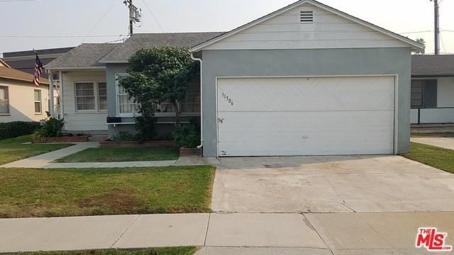 11506 Segrell Way, Culver City, CA 90230 (#19456042) :: eXp Realty of California Inc.