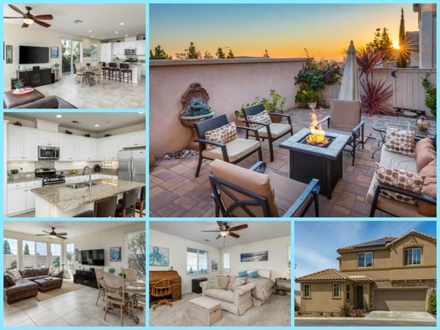 1497 Chert Drive, San Marcos, CA 92078 (#190020559) :: eXp Realty of California Inc.