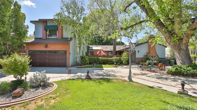 6455 Langdon Avenue, Van Nuys, CA 91406 (#SR19085247) :: eXp Realty of California Inc.
