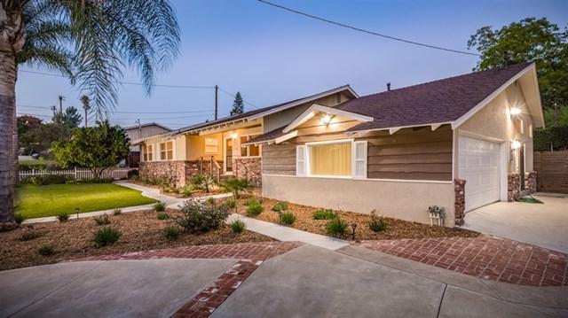 9324 Carmichael Dr, La Mesa, CA 91941 (#190020571) :: Steele Canyon Realty