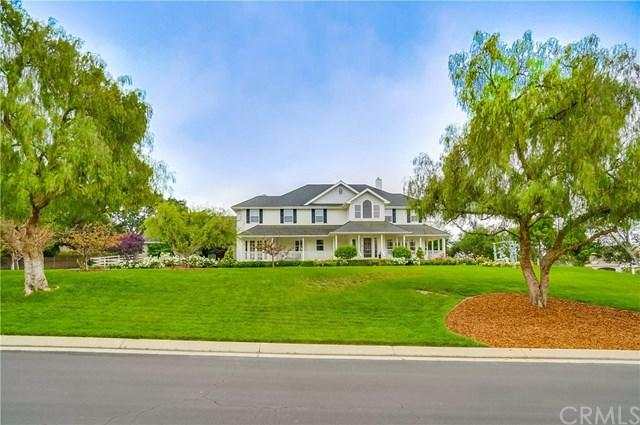25430 Brassie Lane, La Verne, CA 91750 (#CV19086999) :: RE/MAX Innovations -The Wilson Group