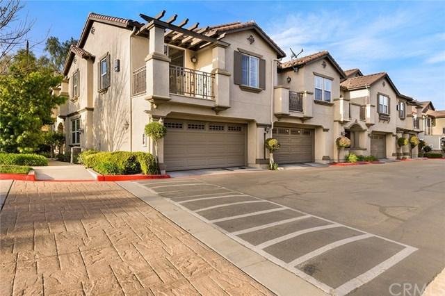 10375 Church Street #115, Rancho Cucamonga, CA 91730 (#IV19086543) :: eXp Realty of California Inc.