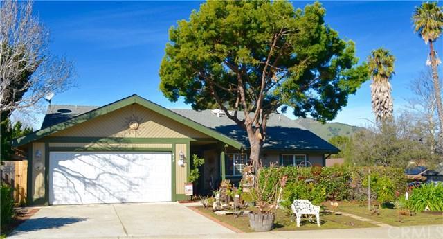 478 Woodbridge Street, San Luis Obispo, CA 93401 (#SP19086992) :: Nest Central Coast