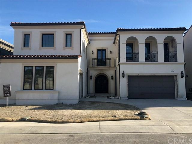 20162 Cromwell Way, Porter Ranch, CA 91326 (#PW19086508) :: The Houston Team | Compass